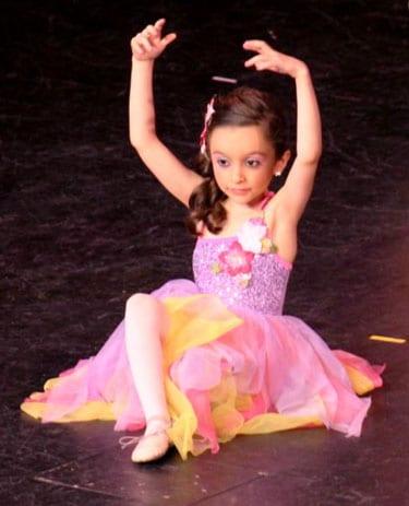 new attitudes toddler tiny tots dance classes upper peninsula marquette michigan