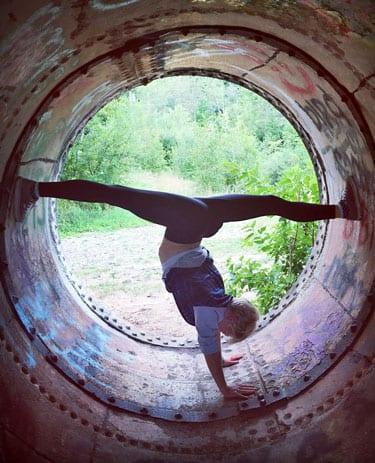 new attitudes dance studio ballet flex classes upper peninsula marquette michigan