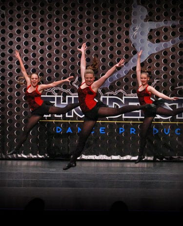 new attitudes dance studios jazz classes upper peninsula marquette michigan