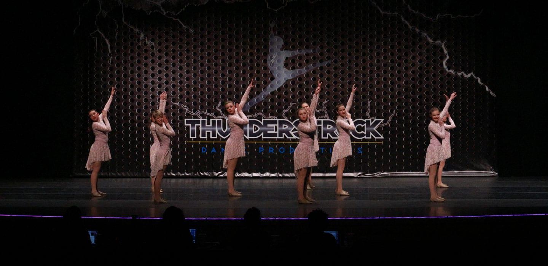2018-2019 Dance Season