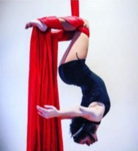 new attitudes dance studio aerial silks classes marquette michigan