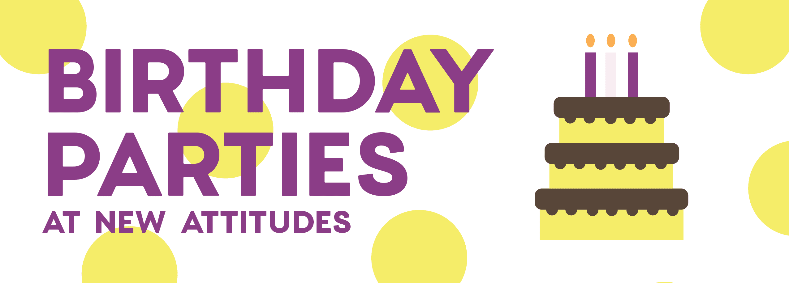 marquette dance studio birthday parties