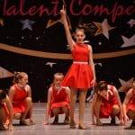 celebration talent dance competition company marquette michigan