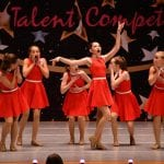 celebration talent dance competition company marquette michigan