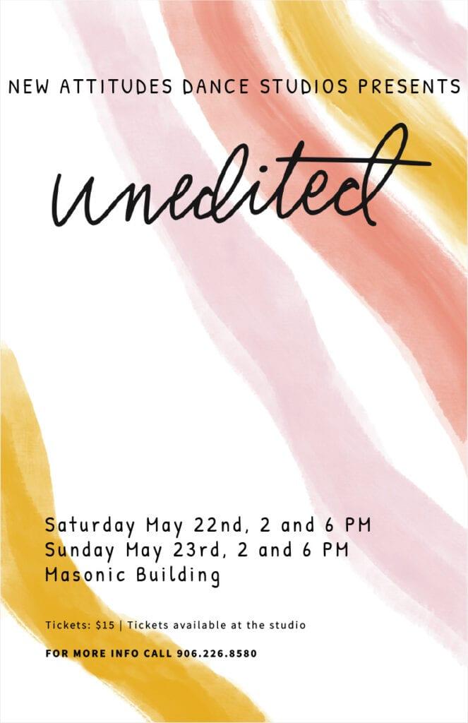 2021 spring recital